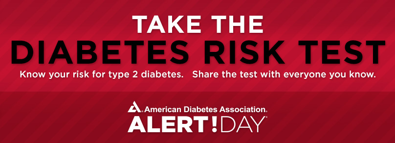 Image result for diabetes alert day