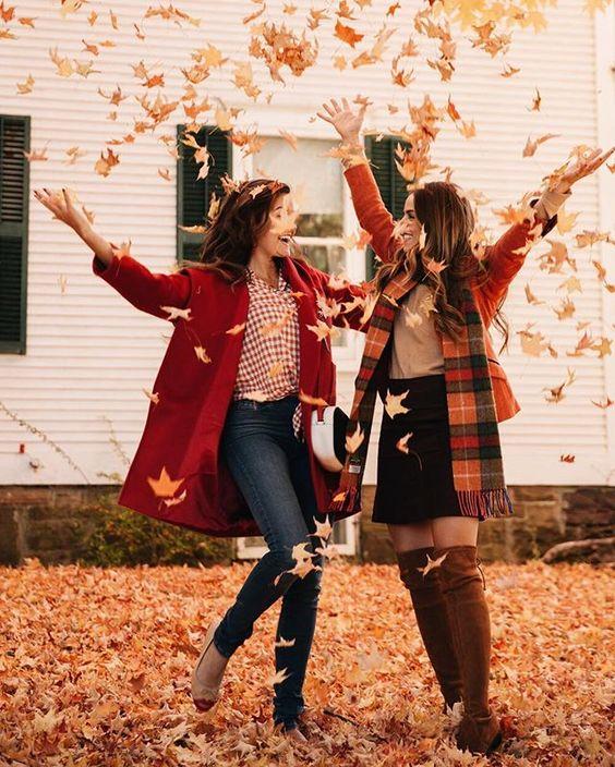 Fall Insta Trends – Delicious Buzz